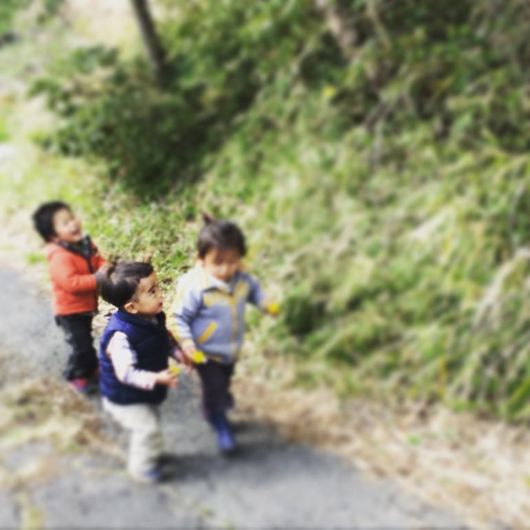 himitsu6 子どもと暮らし「秘密基地づくり」