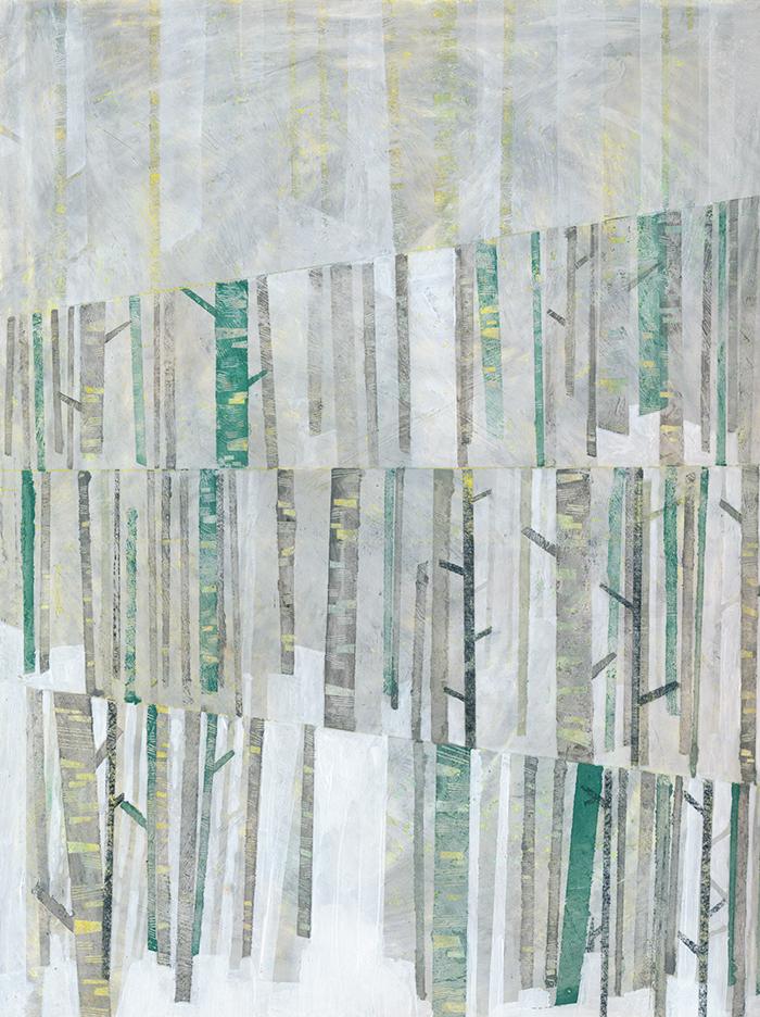 000kigi 「手と花と」出展作品